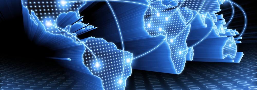 Registro de dominio. Hosting web. Alojamiento web y servidores