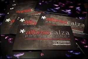 Alfonso Calza Photographer - Alfonso Calza Fotógrafo