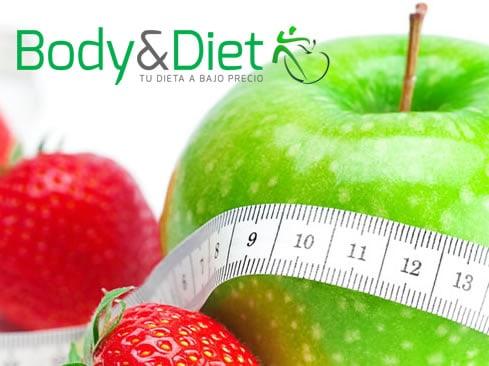 Body & Diet