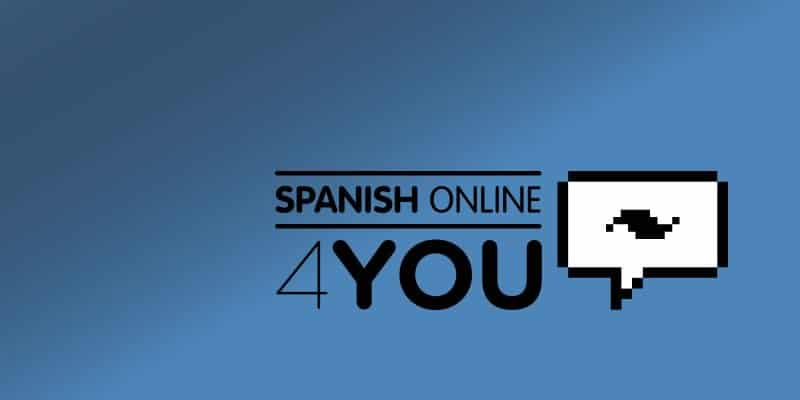Spanish Online 4 You - Logotipo