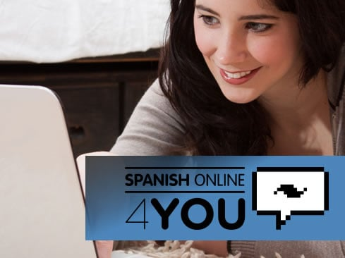 Spanish Online 4 You