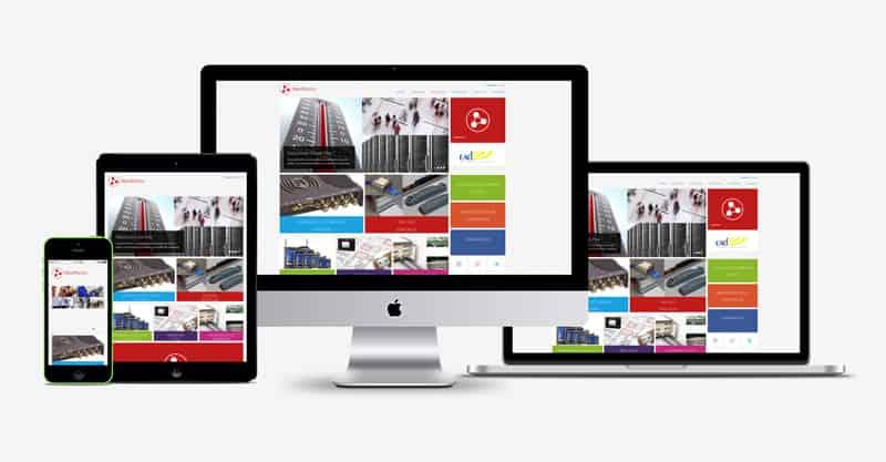 NextPoints - Diseño Web, Gráfico