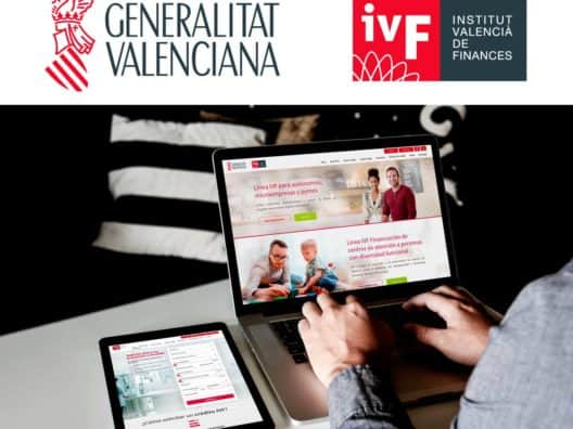 IVF - Institut Valencia De Finances