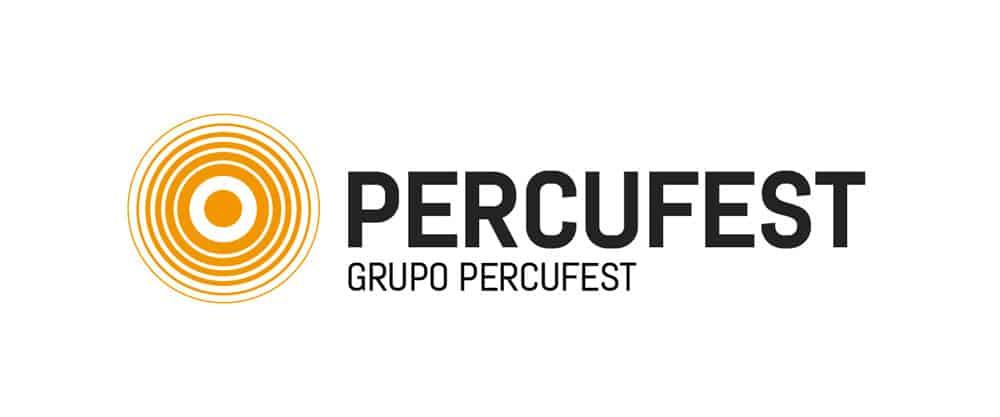 PercuFest - Branding Grupo PercuFest