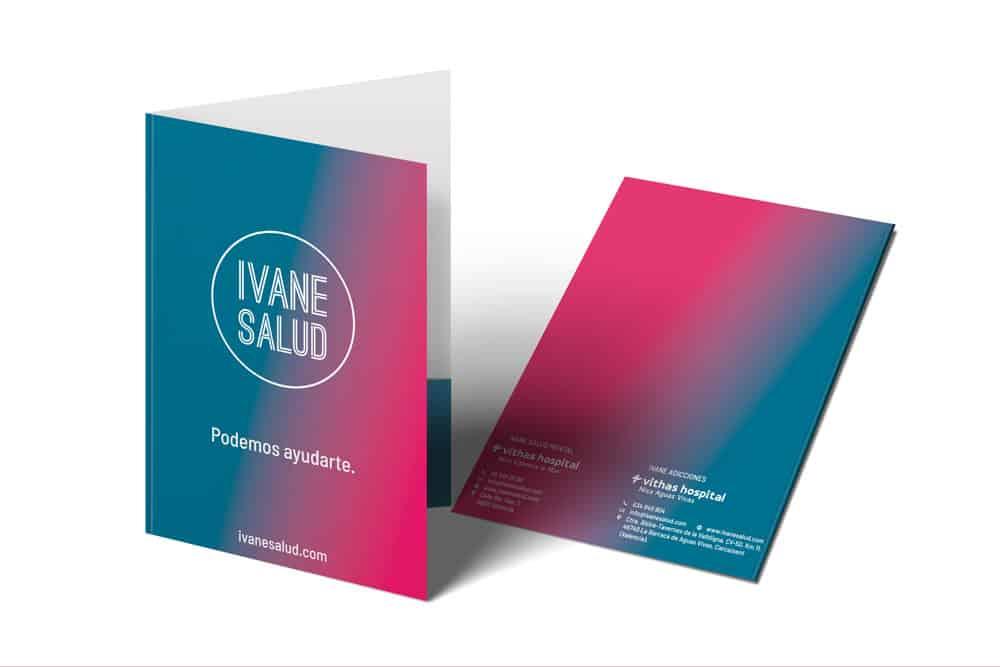 Ivane Salud - Carpeta