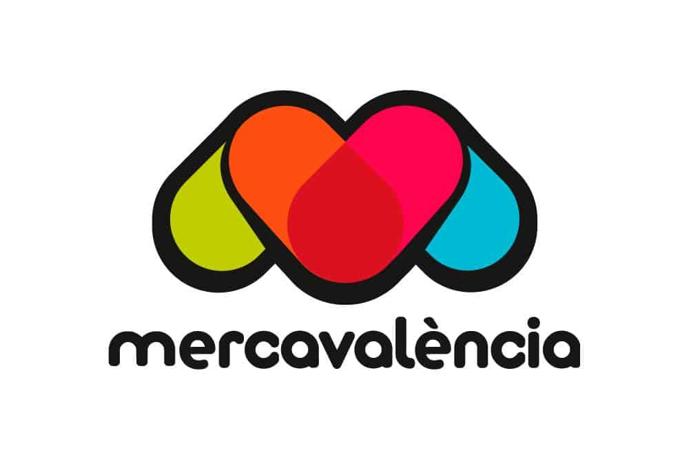 Mercavalencia - Logotipo