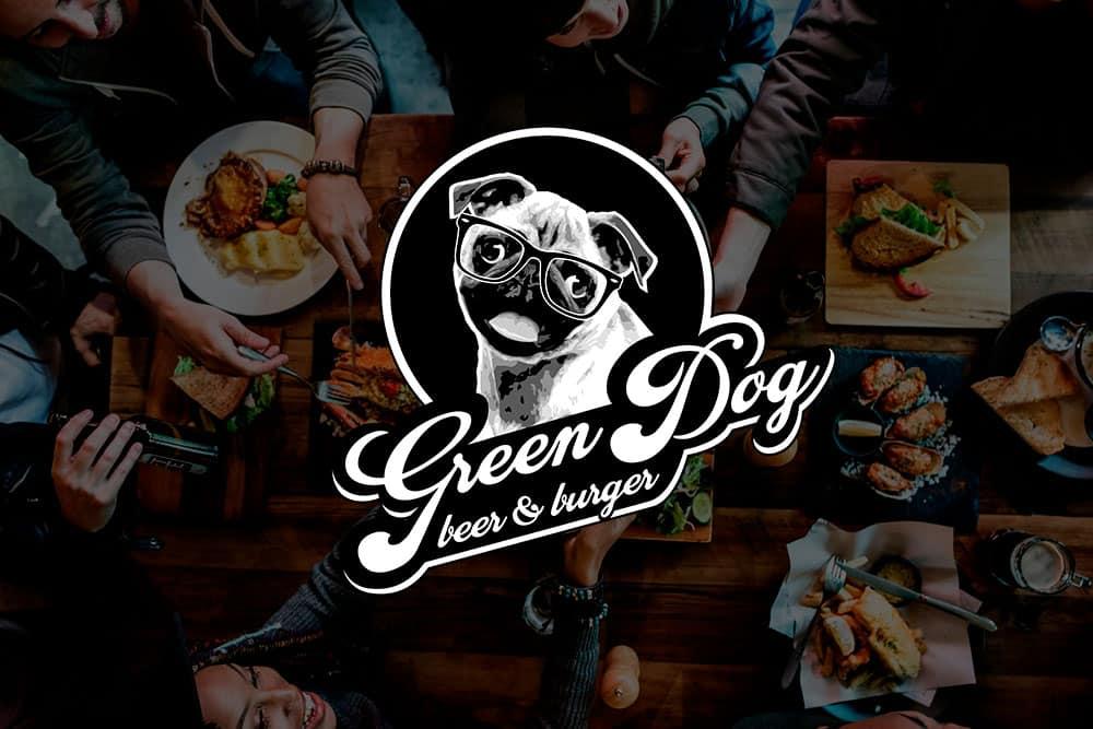 Green Dog - Las mejores burgers de Valencia ciudad