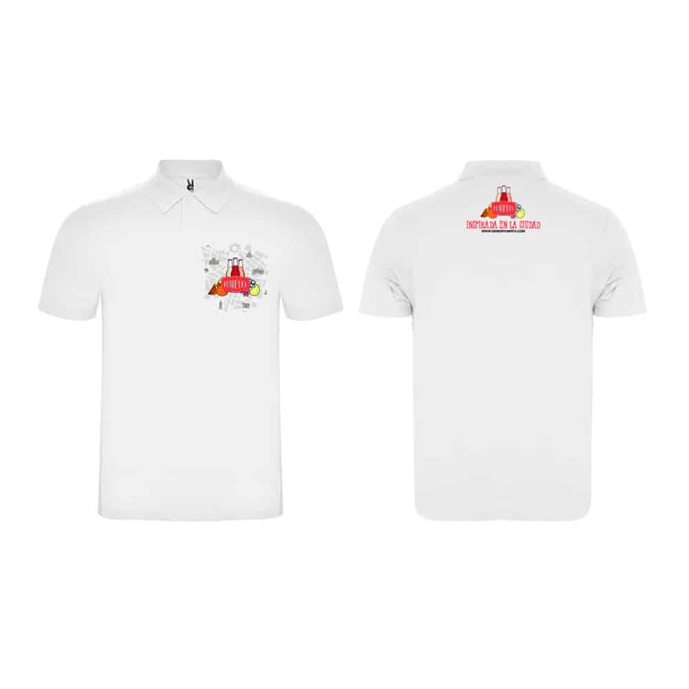 Pompita - Merchandising camisetas