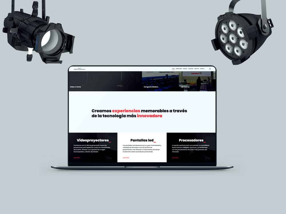 Audiovisuales.tv