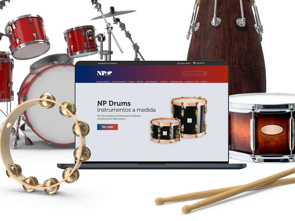 NP Drums